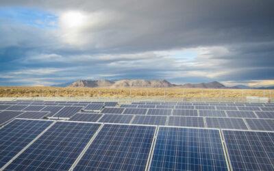 4 Key Advantages of 1500V Photovoltaic System Upgrade